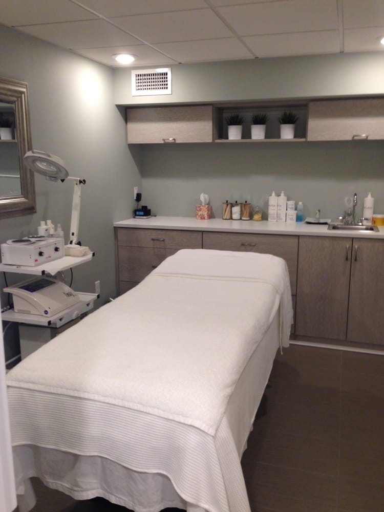 Back Bay Skincare & Spa: 509 Columbus Ave, Boston, MA