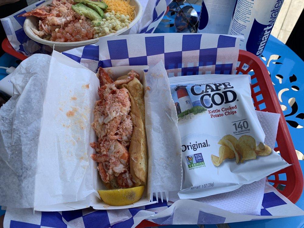 La La Lobster Cape May: 732 Beach Ave, Cape May, NJ