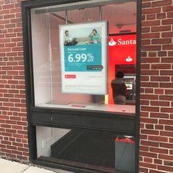 Santander Bank Everett, MA 02149 - Last Updated September