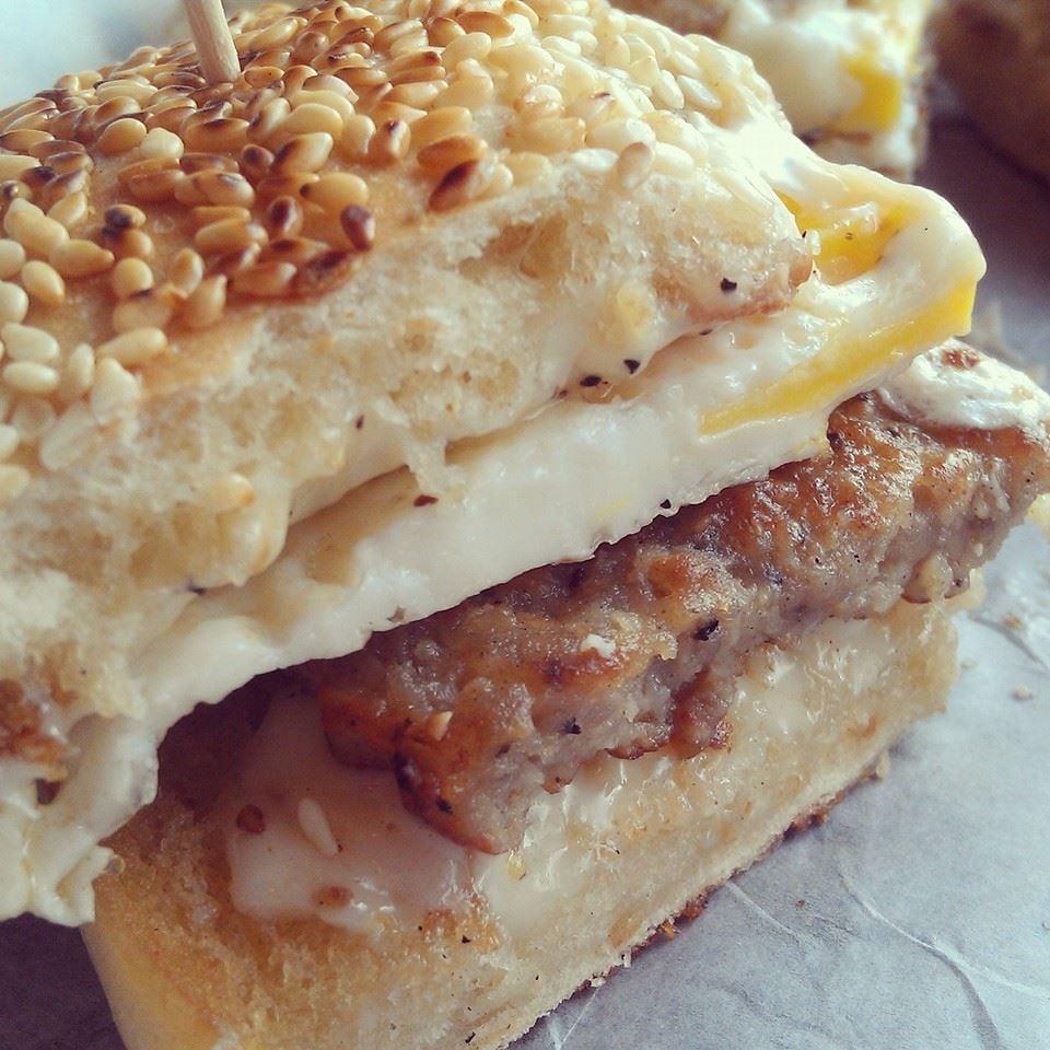 Uncommon Cafe Sandwich Ma