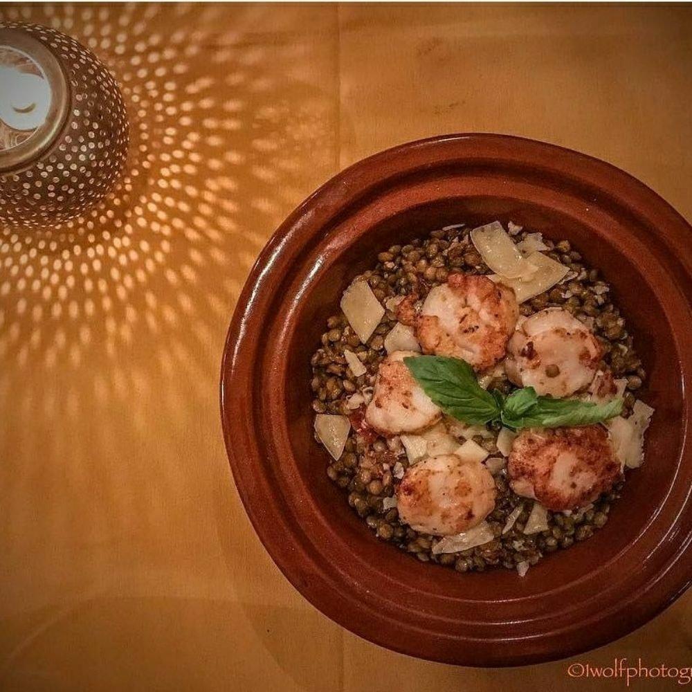 Social Spots from Argana Restaurant & Bar