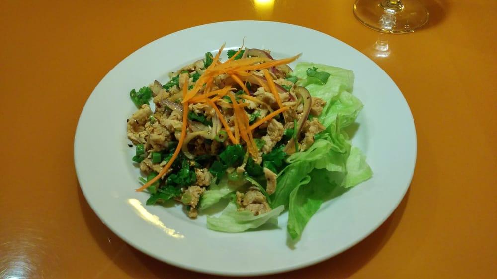 Sirinan S Thai Japanese Restaurant Wallingford Ct