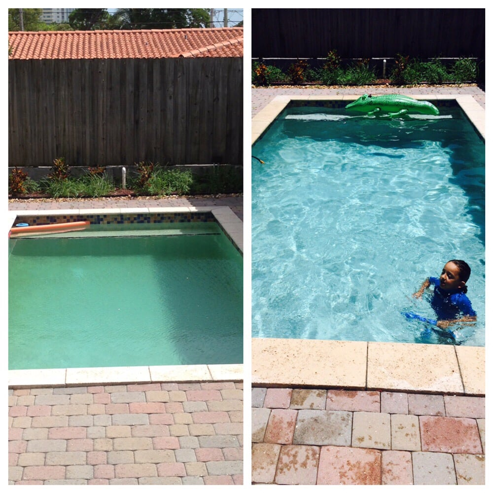 Biscayne Pool & Spa Solutions