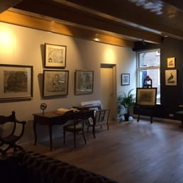 Photo of Bartele Gallery - Langweer, Friesland, The Netherlands. The only antique map