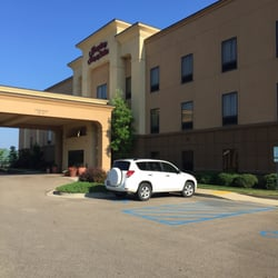Photo Of Hampton Inn Suites West Point Ms United States