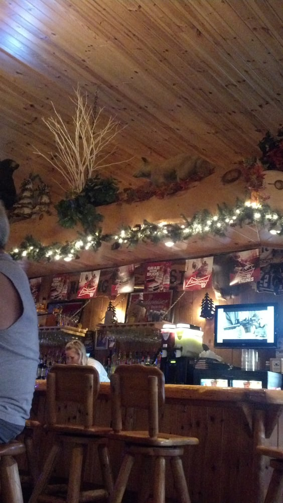 Annie's Trading Post: 5203 Keyes Lake Dr, Florence, WI