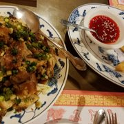 Chinese Food Delivery Pullman Wa