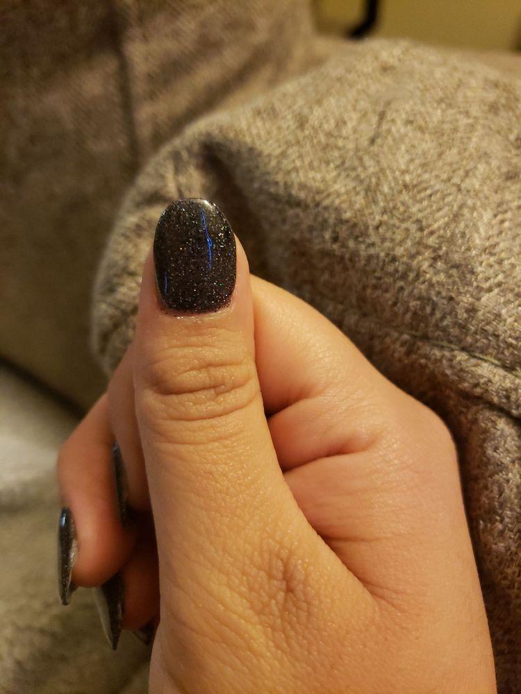 D & D Nails Spa: 1627 Hilltop Dr, Redding, CA