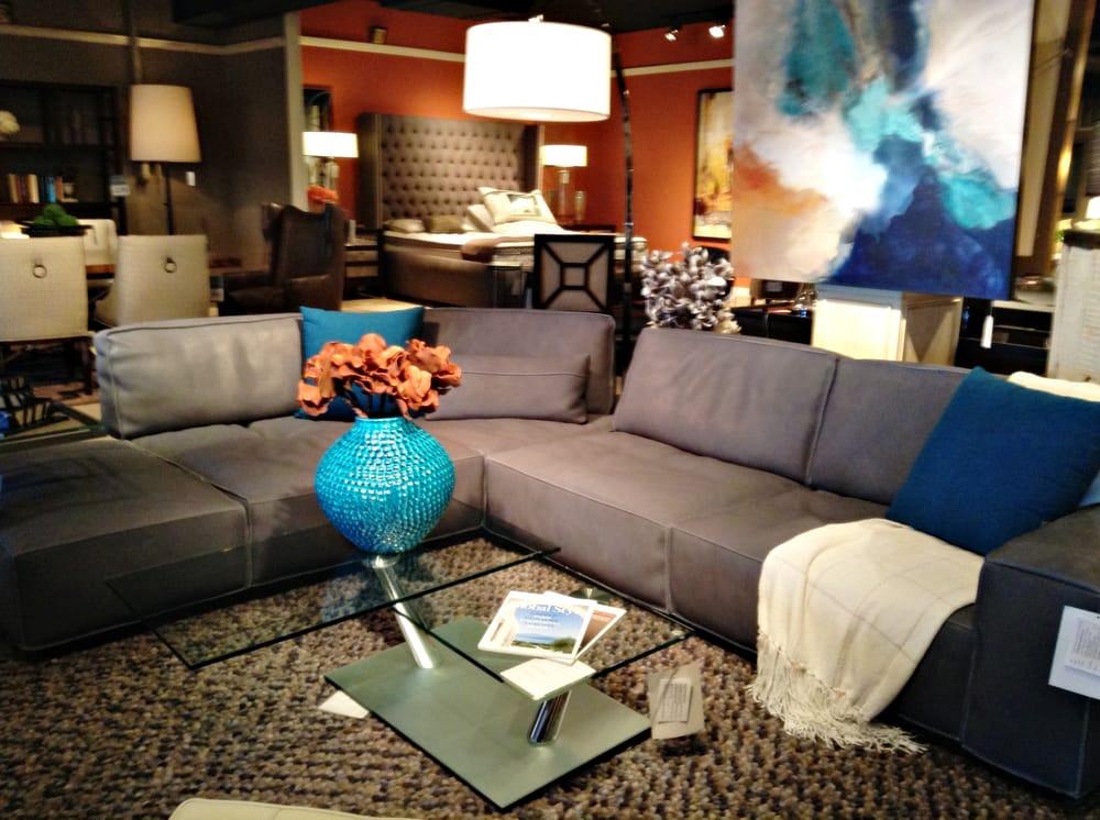 Darrons Contemporary Furniture