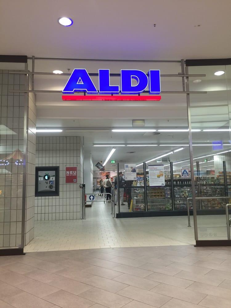 Aldi - Magasin discount - Hamburger Str. 23, Barmbek-Süd, Hambourg, Hamburg, Allemagne - Yelp