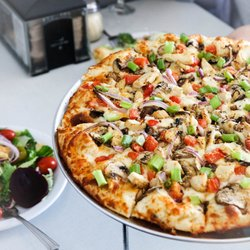 Round Table Pizza 2019 All You Need To Know Before You Go