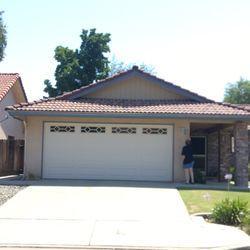 Elegant Photo Of Steveu0027s Garage Door Service   Fresno, CA, United States. Standard  Garage