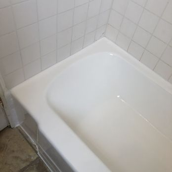 a+ bathtub refinishing - 16 photos & 24 reviews - refinishing