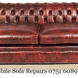 Photo Of Mobile Sofa Repairs Hadley Telford And Wrekin United Kingdom Would