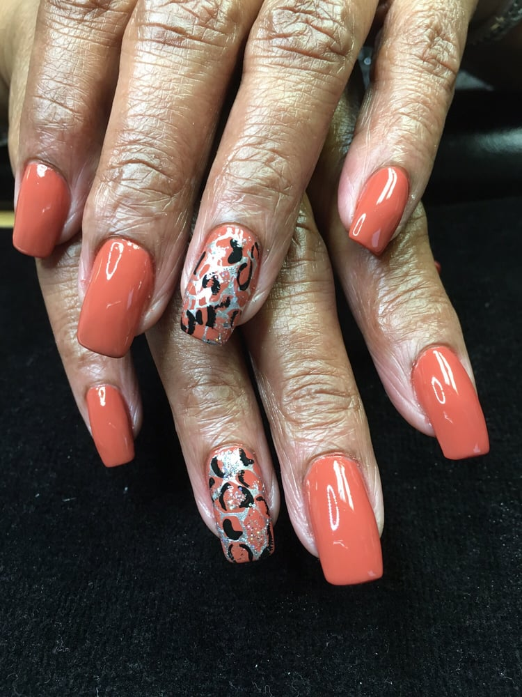 Jackson Nail Salon Gift Cards - Mississippi | Giftly