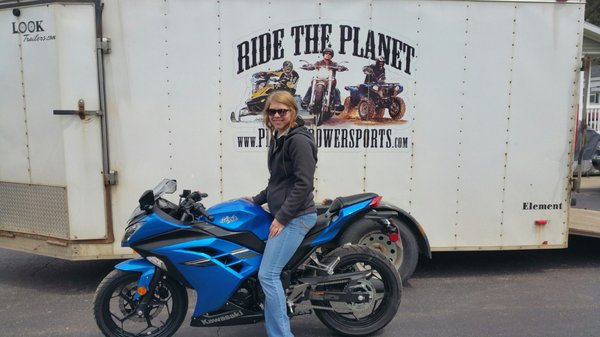 Planet Powersports 647 E  Chicago Road Coldwater, MI Hobby