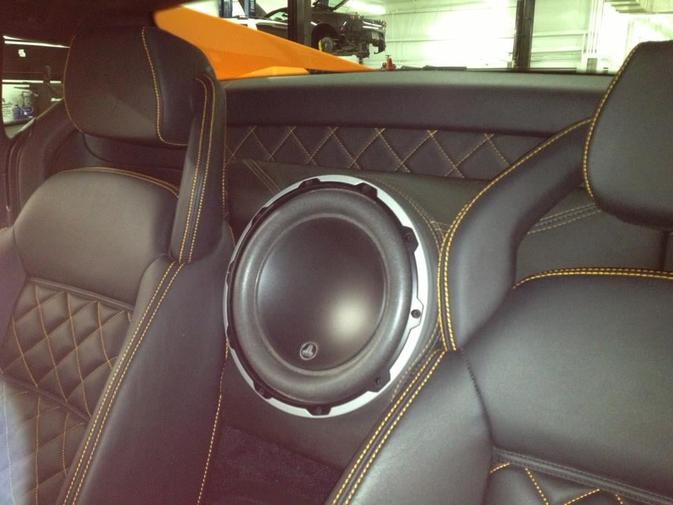 Car Audio Systems Yelp