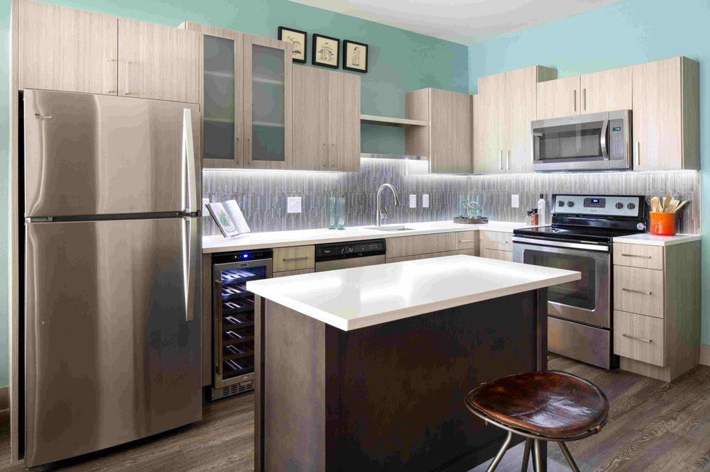 Steel Works Apartments: 1200 Frank E Rodgers Blvd S, Harrison, NJ