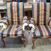 ... Photo Of Slipcover Plus Upholstery U0026 Fabric Store   Oak Park, IL,  United States ...