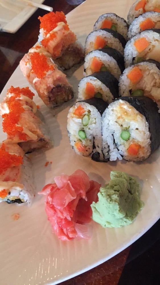 Tokyo Mandarin: 525 Beckett Rd, Swedesboro, NJ