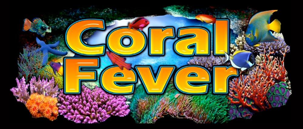 Coral Fever: 4869 Hwy 1, Raceland, LA
