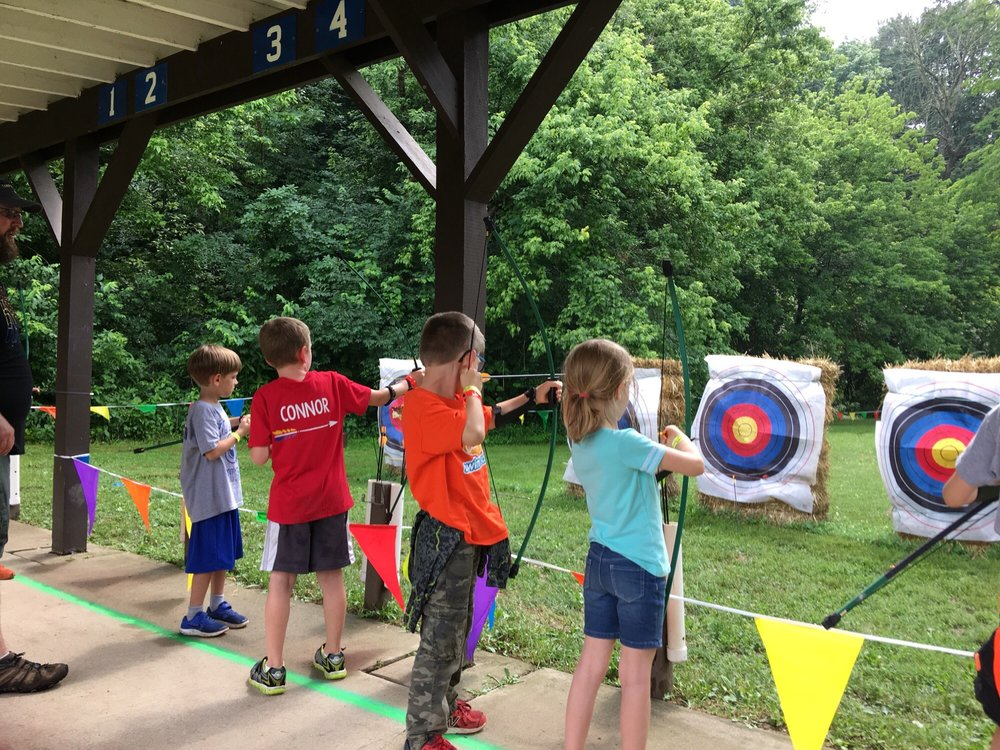Belzer Day Camp - Boy Scouts of America