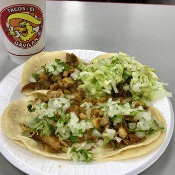 Tacos El Gavilan - 86 Photos & 83 Reviews - Mexican - 4406 Florence ...