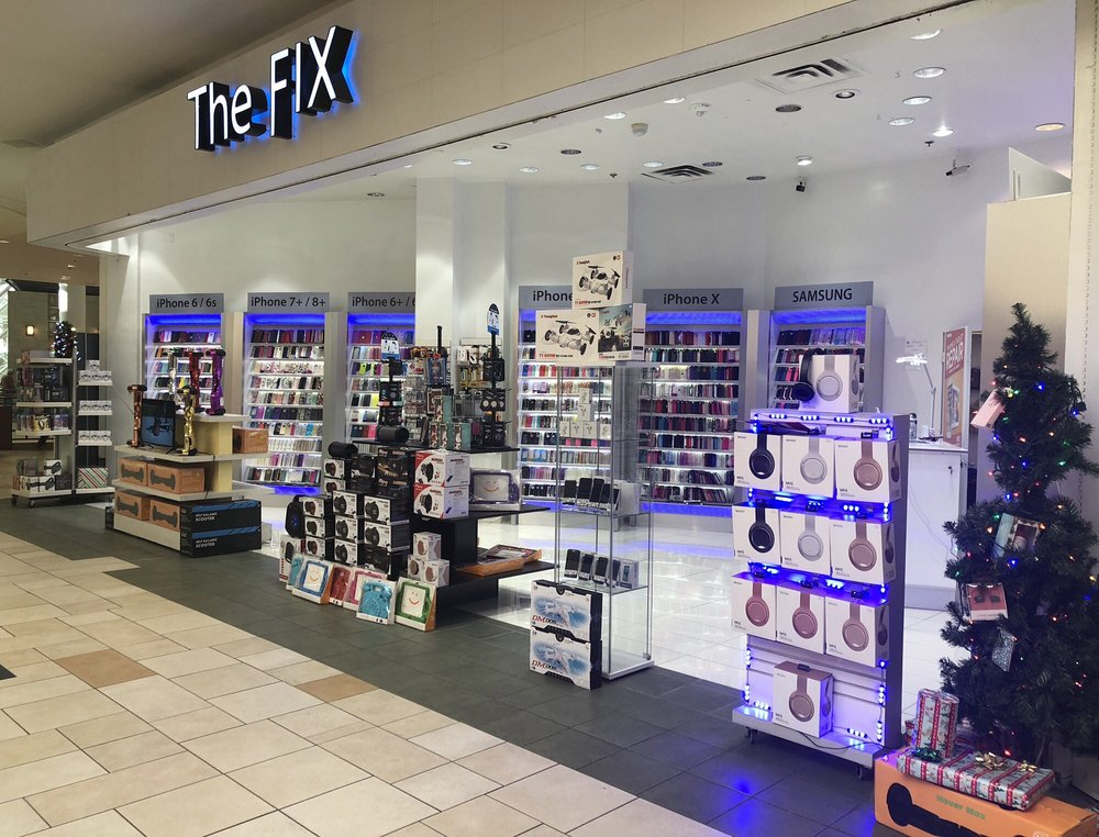 The FIX - Quail Springs Mall