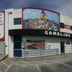 Las vegas gambling supplies coin casino