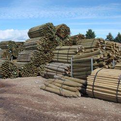 Mild Fence Building Supplies 3465 Us Hwy 93 N