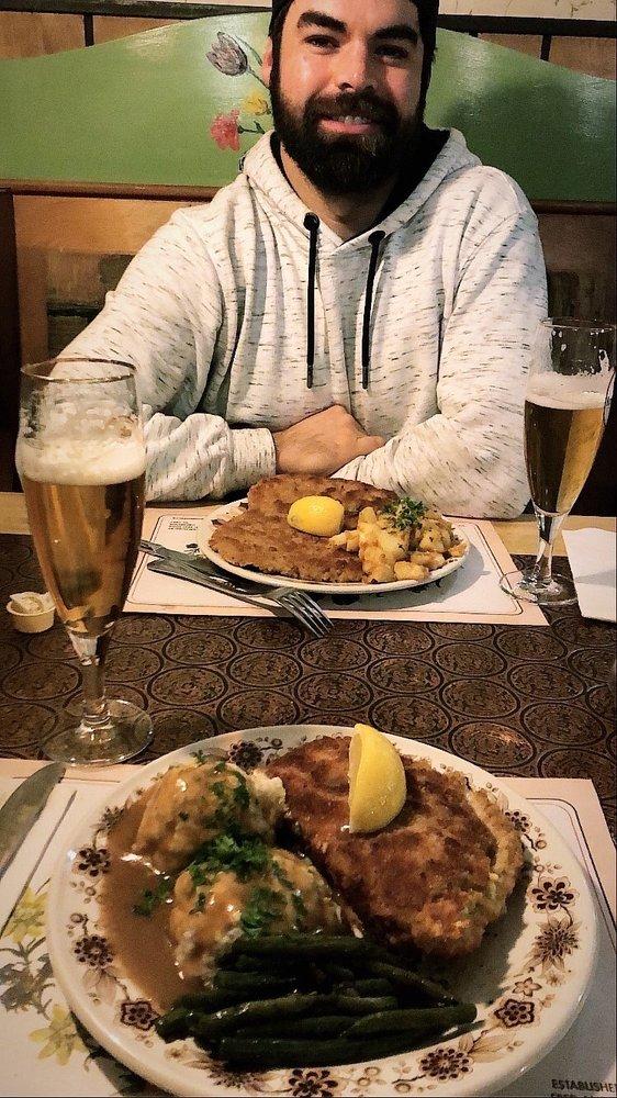 Black Forest Inn European Cuisine