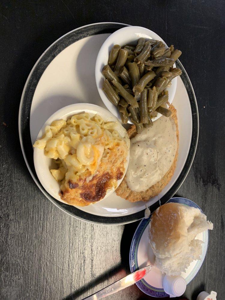 Cheryl's Country Diner: 3970 Staunton Tpke, Parkersburg, WV