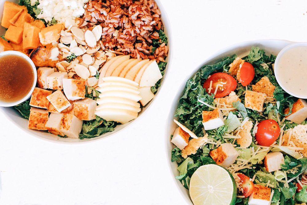 CHOPCHOP Fresh Salads