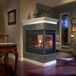 Gas Fireplace Service Company - Get Quote - Fireplace Services ...