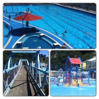 Parnell Baths - Swimming Pools - Judges Bay Rd, Parnell, Auckland ...