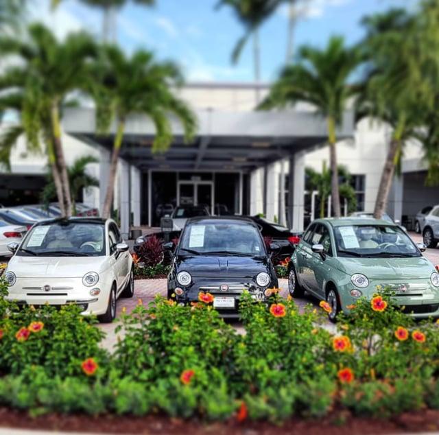 Florida Fine Cars West Palm Beach Reviews