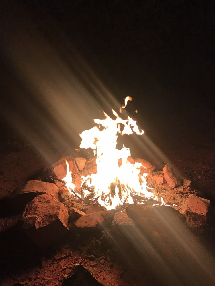 The Sedona Camping and Hiking Expert
