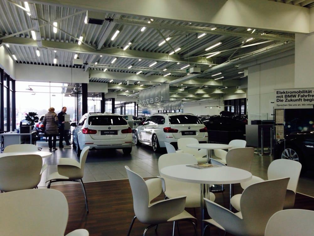 Autohaus Procar Automobile Autohaus Robert Perthel Str 1