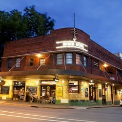Photo Of Alfred Hotel Camperdown New South Wales Australia
