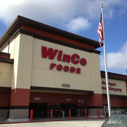 Image result for WinCo Foods on Kitsap Way