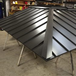 Photo Of Eagle One Metal Roofing Supply   Hartselle, AL, United States