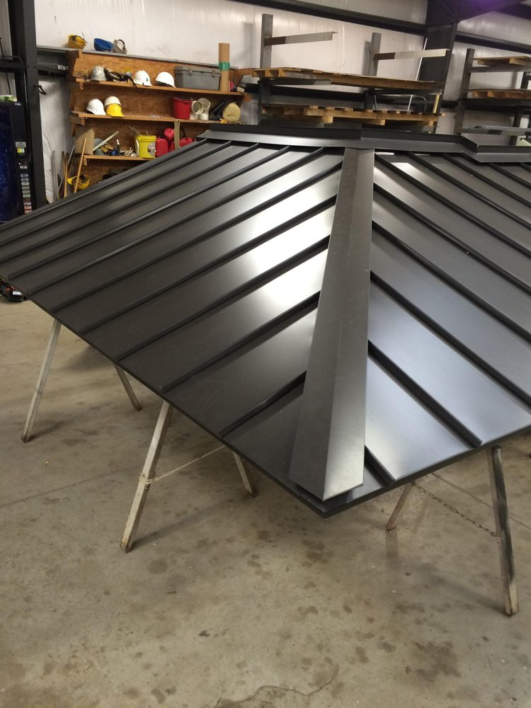 Photos For Eagle One Metal Roofing Amp Siding Supply Yelp