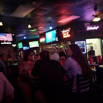 Photo Of The Clubhouse Restaurant Garner Nc United States Nice Bar With