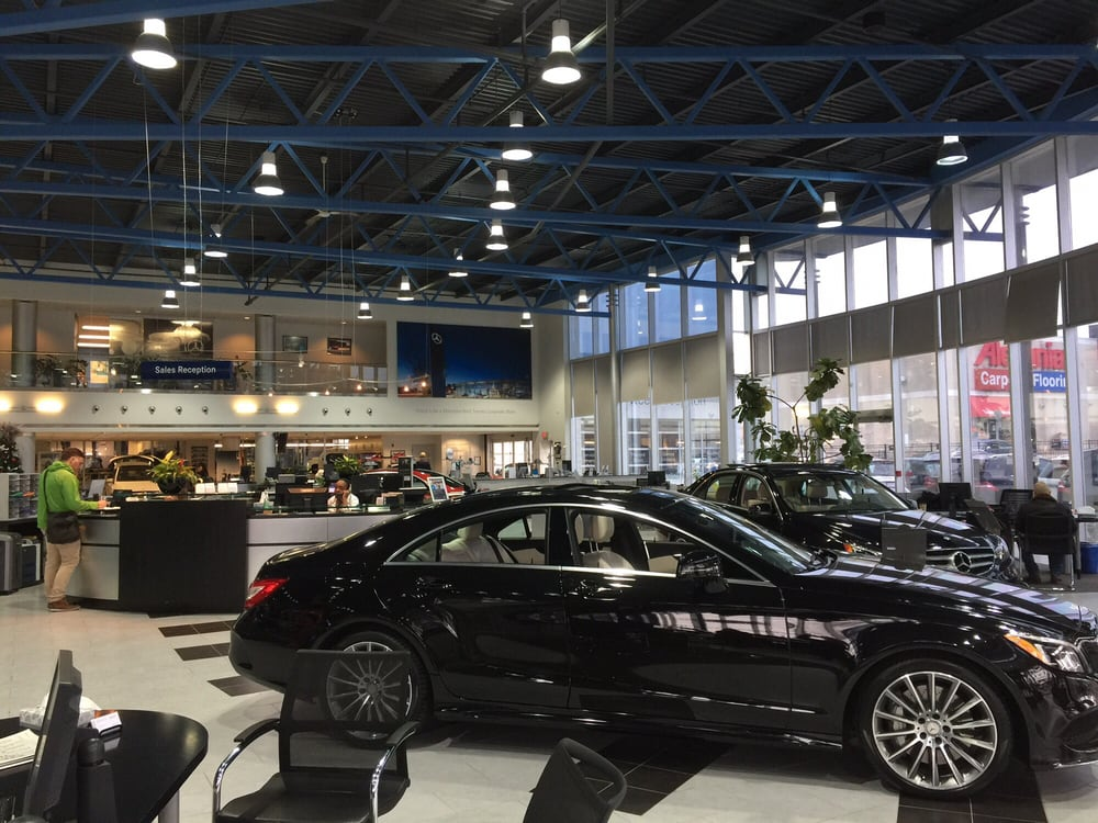 Mercedes Benz Midtown >> Mercedes Benz Midtown 2019 All You Need To Know Before You Go