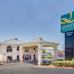 Photo Of Quality Inn Suites Kerrville Tx United States
