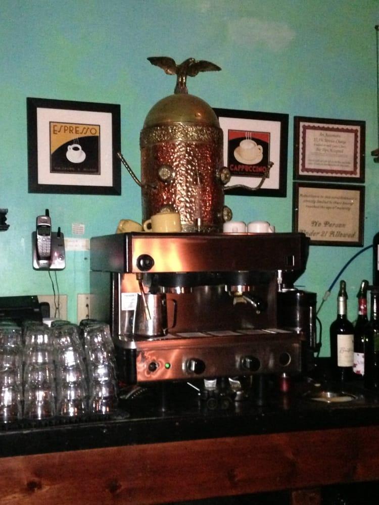 Cafe Bar Europa Yelp