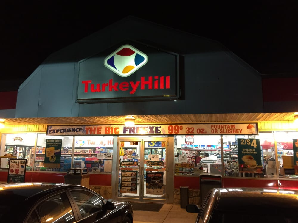 Turkey Hill Minit Market 224: 1140 Hellertown Rd, Bethlehem, PA