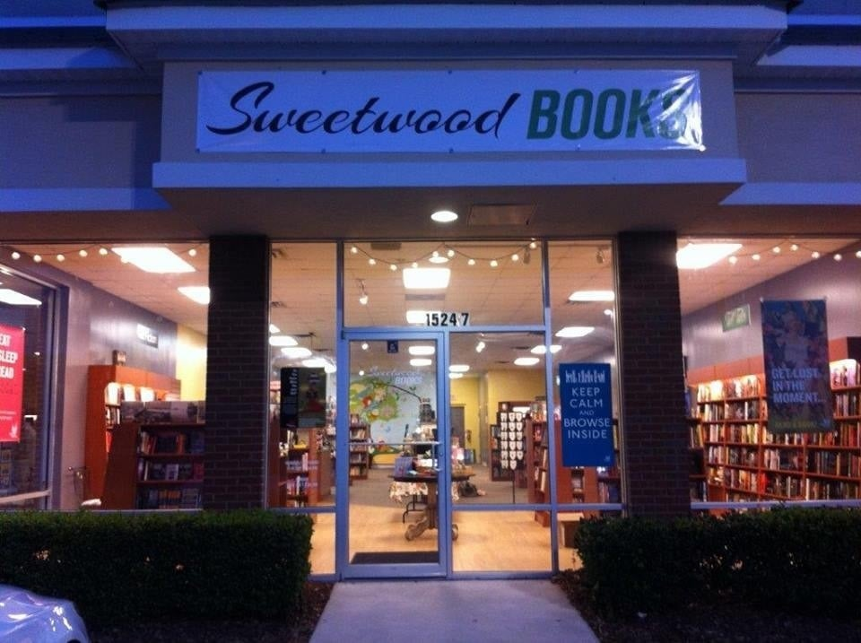 Sweetwood Books: 1524 County Rd 220, Fleming Island, FL
