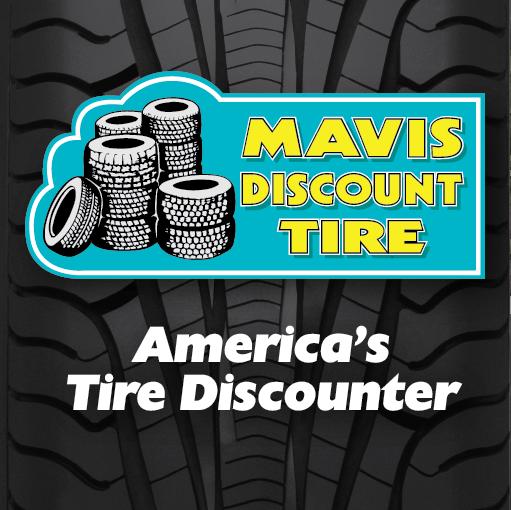 Mavis Discount Tire: 940 E Main St, Palmyra, PA