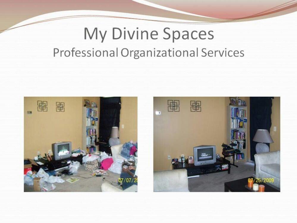My Divine Spaces: Upper Marlboro, MD